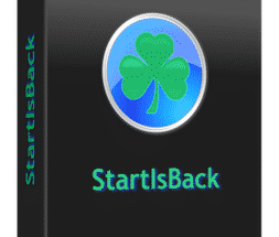 StartIsBack++ 2.9.11 Full Cracked With (Latest Version) Download