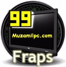 Fraps 3.6.0 Crack Keygen Full Version Free Download 2021