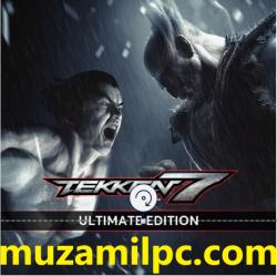 TEKKEN 7 Ultimate Edition (ALL DLC) Free Download v3.30