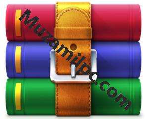 WinRAR 6.02 Crack Keygen {Latest Version} Free Download 2021