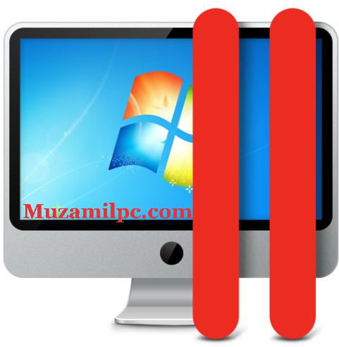 Parallels Desktop 17 Crack + Activation Key {Latest} Free Download