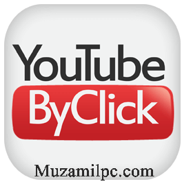 YouTube By Click Premium 2.3.15 Crack + Full Serial Key Free Download
