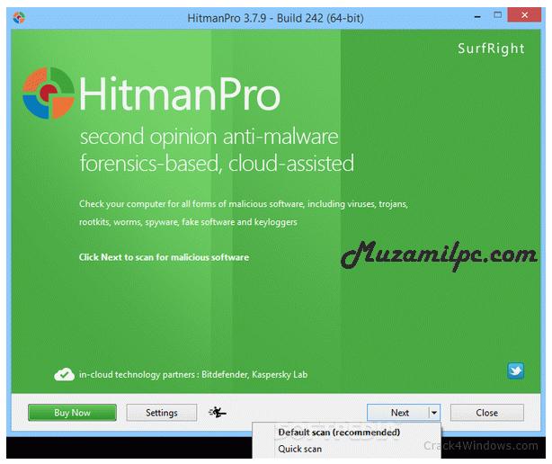 Hitman Pro 38.23 Crack 2021 Keygen Latest Version Download 2022