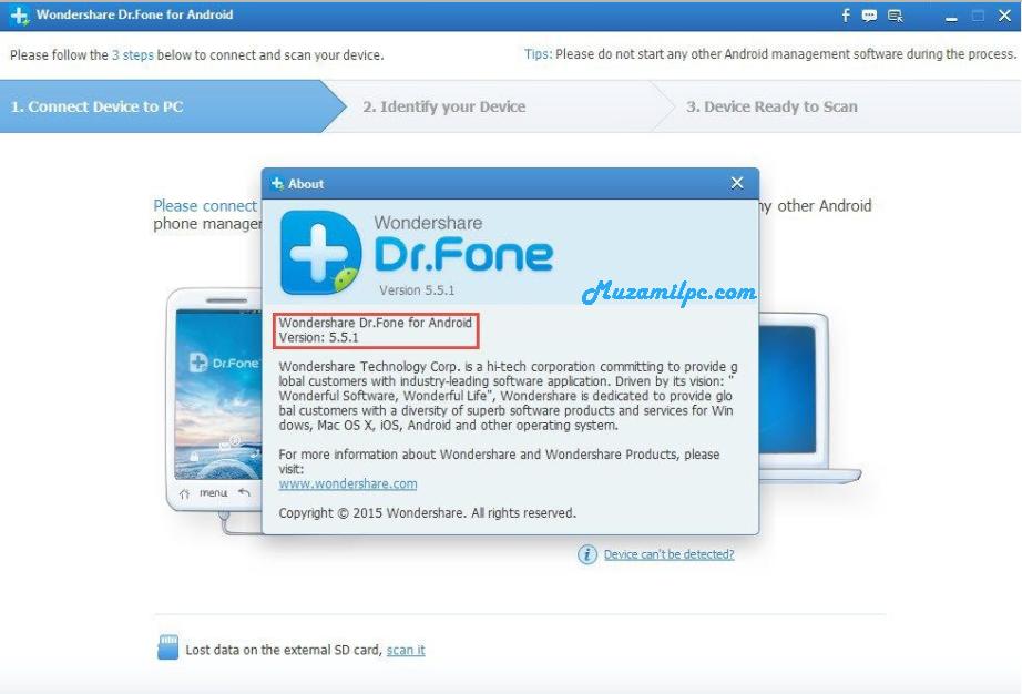 Wondershare Dr.Fone 12 Crack + Registration Code 2022 Download