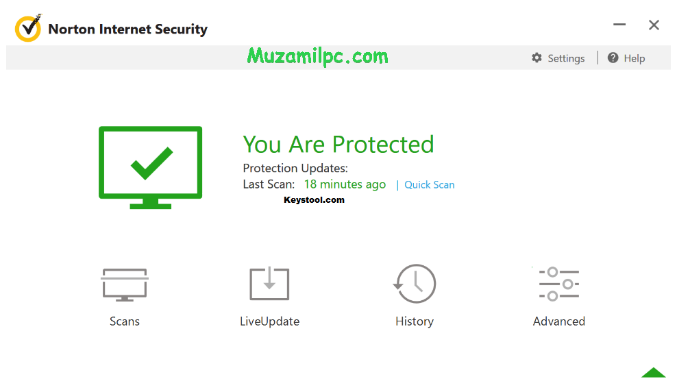 Norton Internet Security 4.7.0.181 Crack + Key Till 2025 Full Version