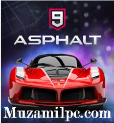 Asphalt 9 Legends Crack 2021 + OBB (mode) Free Download [APK]