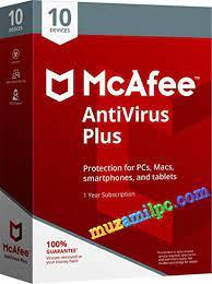 McAfee LiveSafe 16.0 R7 Crack 2021 Activation Key Free Download