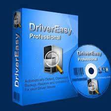 Driver Easy Pro 5.6.15 Crack License Key 2021 Full Version Download
